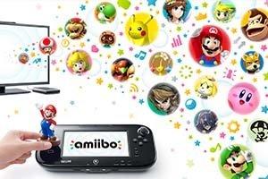 amiibo Super Smash Bros. Collection Mario Figur, Abbildung #01