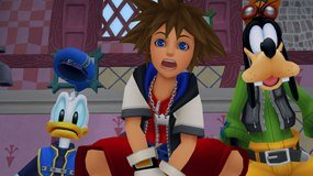 KINGDOM HEARTS HD 1.5 ReMIX Limited Edition, Abbildung #06