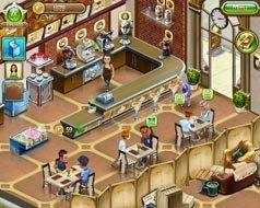 Jo's Großer Traum 2 - Das Café-Festival, Abbildung #01
