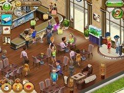 Jo's Großer Traum 2 - Das Café-Festival, Abbildung #02