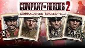 Company of Heroes 2: Commander Edition, Abbildung #03