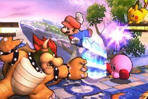 Super Smash Bros. for Nintendo 3DS, Abbildung #01
