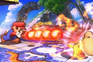Super Smash Bros. for Nintendo 3DS, Abbildung #02