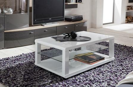Presto mobilia 11693 couchtisch wohnzimmertisch tv rack for Wohnzimmertisch amazon