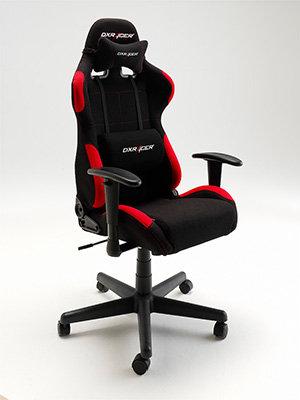 dxracer 1 und 5 b rostuhl gaming stuhl um nur 190 58. Black Bedroom Furniture Sets. Home Design Ideas