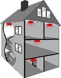 abus provogue 300 shadow black bremsscheibenschloss auto. Black Bedroom Furniture Sets. Home Design Ideas