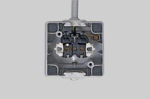 kopp 566656002 kontrollschalter aus und wechselschalter. Black Bedroom Furniture Sets. Home Design Ideas