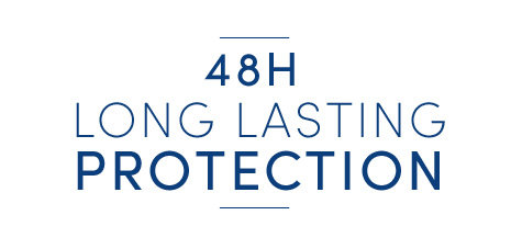 Long Lasting Protection