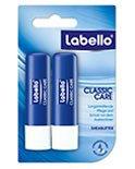 Labello Classic Care Doppelpack (2 x 1 Stück)