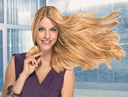 NIVEA Brilliant Blonde
