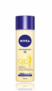 NIVEA Q10 Plus Hautstraffendes Öl