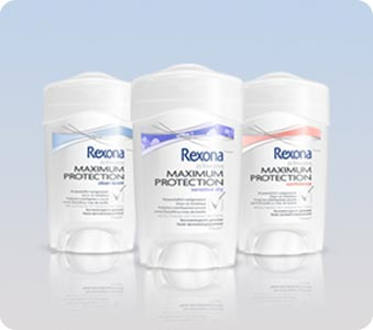Rexona Maximum Protection