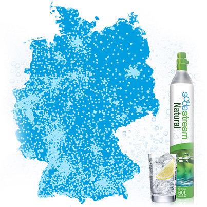 Mehr als 11.000 Tauschstellen in ganz Deutschland