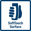 Soft Touch Surface