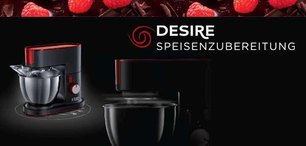 russell hobbs desire k chenmaschine hepa. Black Bedroom Furniture Sets. Home Design Ideas