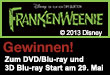 Gewinnspiel zum DVD/Blu-ray und 3D Blu-ray Start von 
