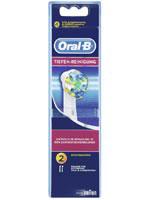 Braun Oral-B Aufsteckbürsten Tiefen-Reinigung