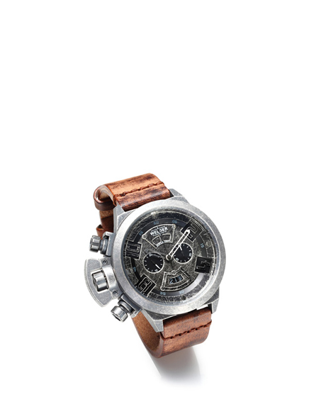 Klassische Uhren