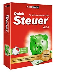 QuickSteuer2014