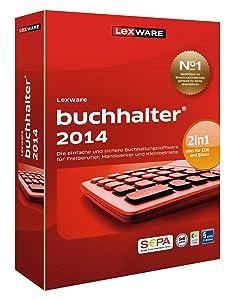 3Lexware buchhalter 2014