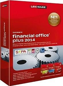 financial office plus 2014