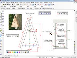 Optimal für alle Holzkonstruktionen