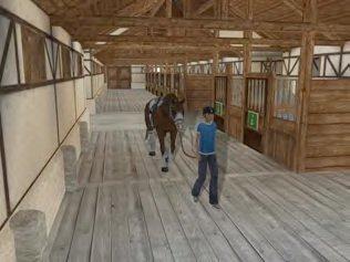 Pferdespiele Kostenlos Reiten