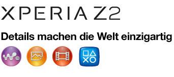Xperia Z2