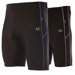 Ultrasport Herren-Funktions-Laufhose tight mit Quick-Dry-Funktion
