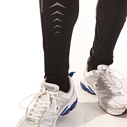 Ultrasport Herren Laufhose mit Quick-Dry-Funktion, lang - Weitere Features