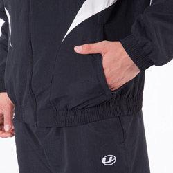 Ultrasport Herren Trainingsanzug Athletic - Zusatzbild