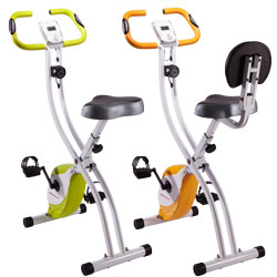 muscles vélo appartement