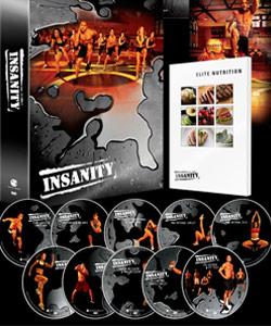 Insanity Basic Set