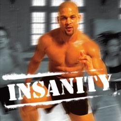 Shaun T Insanity