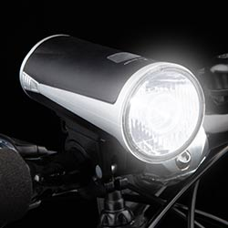 Ultrasport LED Fahrradlampen Set - Zusatzbild