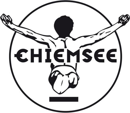 Chiemsee 1060011 Greta T-Shirt mit coolem Print  - Weitere Features