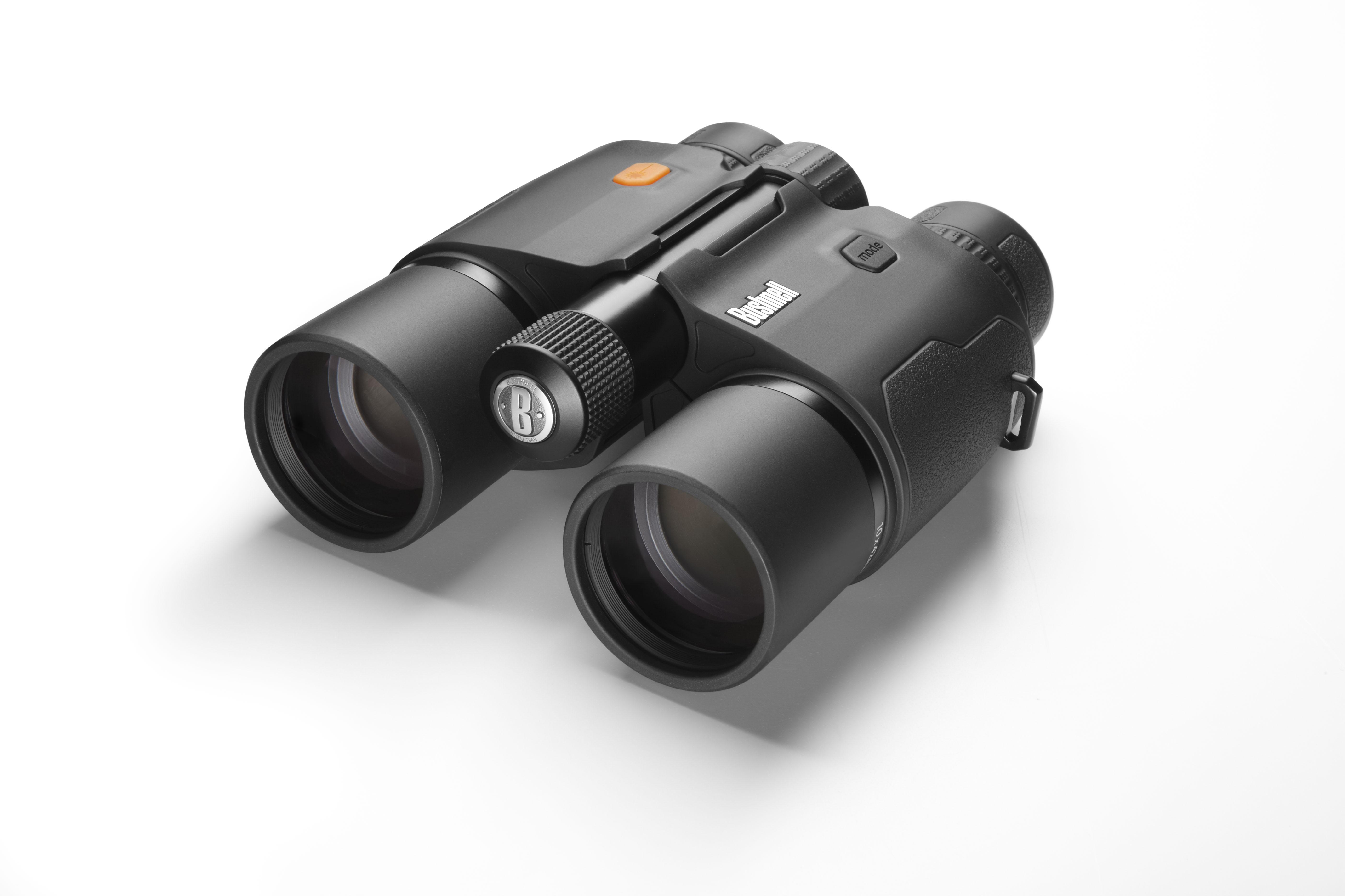 Nikon Fernglas Mit Entfernungsmesser : Bushnell fernglas laser entfernungsmesser fusion 1 mile art 10x42