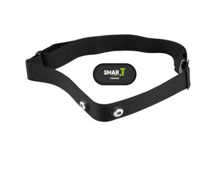 SMAR.T pulse - BT 4.0 Herzfrequenz Sensor
