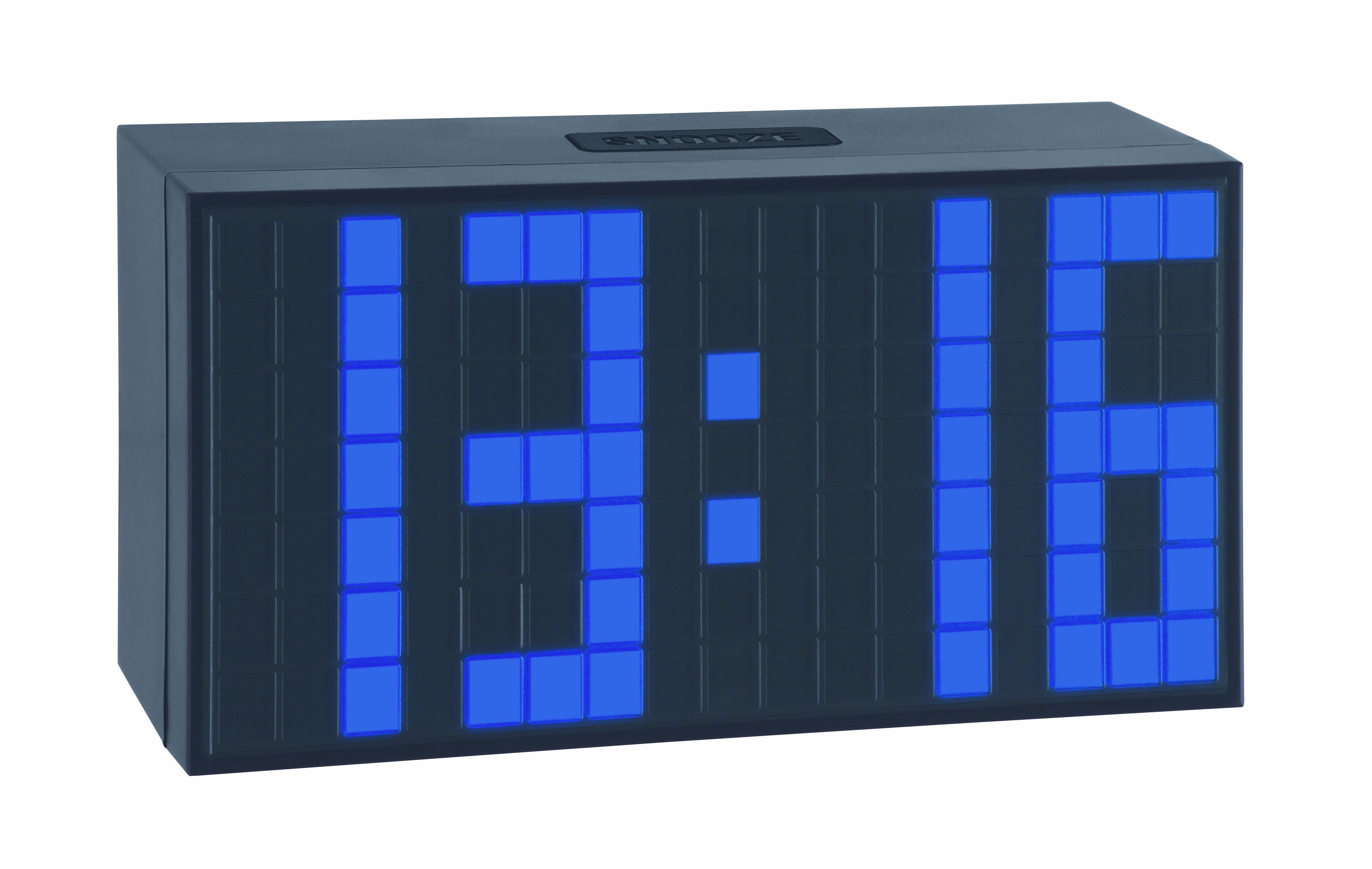 tfa elektronischer wecker time block k che haushalt. Black Bedroom Furniture Sets. Home Design Ideas