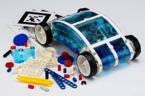 Kosmos 620349 - Concept Car - Zusatzbild