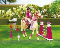 barbie reiterin