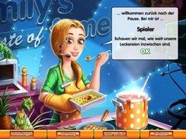 Delicious - Emily's Feinschmecker-Kollektion, Abbildung #02
