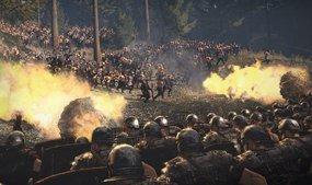 Total War: Rome II , Abbildung #02