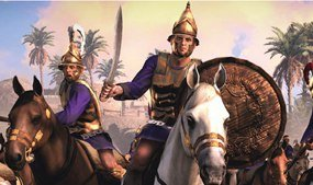 Total War: Rome II , Abbildung #04