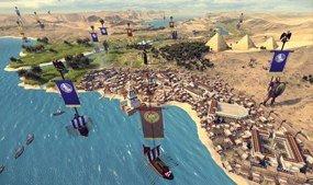 Total War: Rome II , Abbildung #05