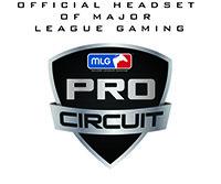 MLG Pro Logo