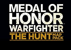 Medal of Honor: Warfighter - Hunt Map Pack