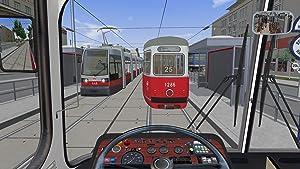 Wien–Der Hochflurbus LU200