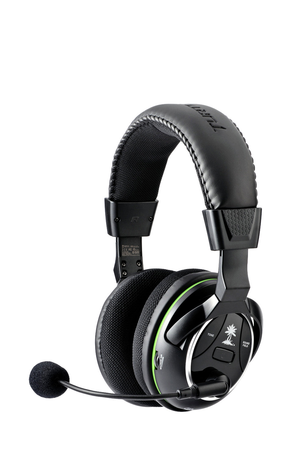 ps3 turtle beach ear force xp300 wireless gaming headset. Black Bedroom Furniture Sets. Home Design Ideas