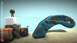Create: Bauen leicht gemacht dank den innovativen PS Vita Features